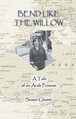 Bend Like the Willow Book Cover